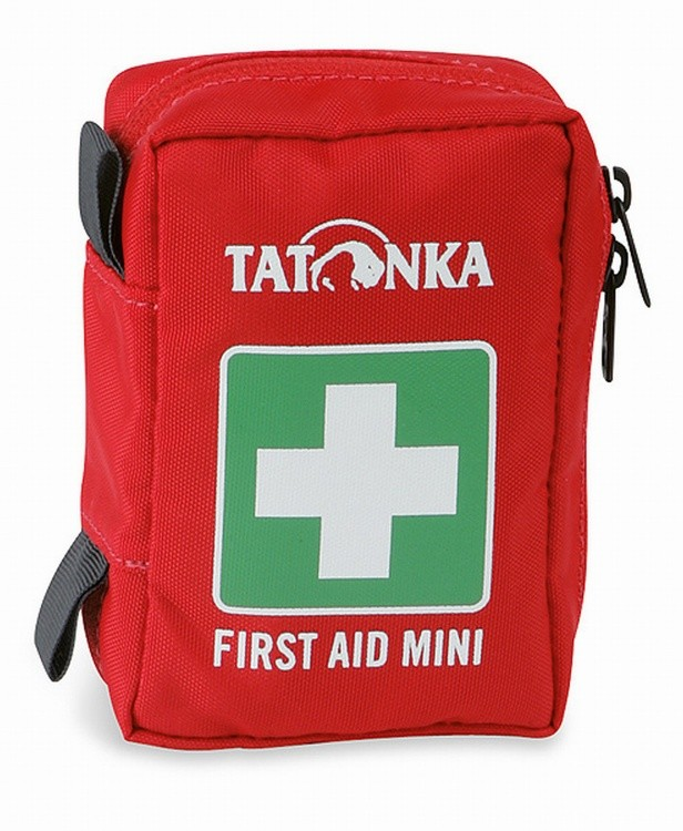 Tatonka First Aid Mini Tatonka First Aid Mini Farbe / color: red ()