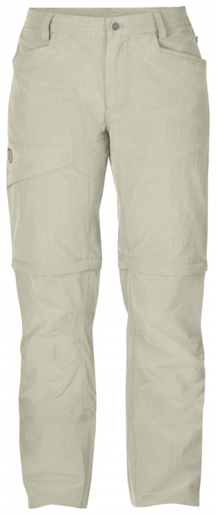 Fjällräven Daloa MT Zip Off Trousers Women Fjällräven Daloa MT Zip Off Trousers Women Farbe / color: light beige ()