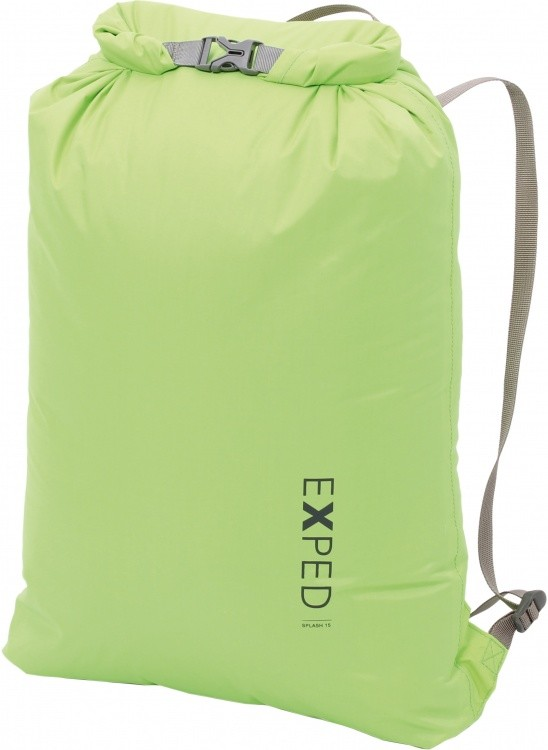 Exped Splash 15 Exped Splash 15 Farbe / color: lime ()