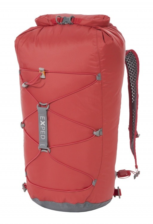 Exped Cloudburst 25 Exped Cloudburst 25 Farbe / color: ruby red ()