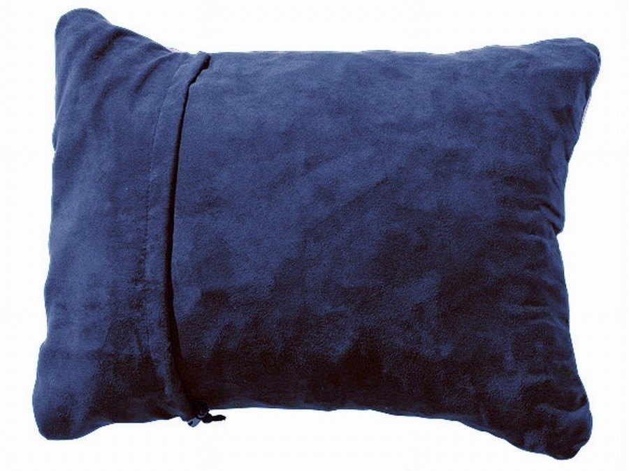 Therm-A-Rest Compressible Pillow Therm-A-Rest Compressible Pillow Farbe / color: denim ()