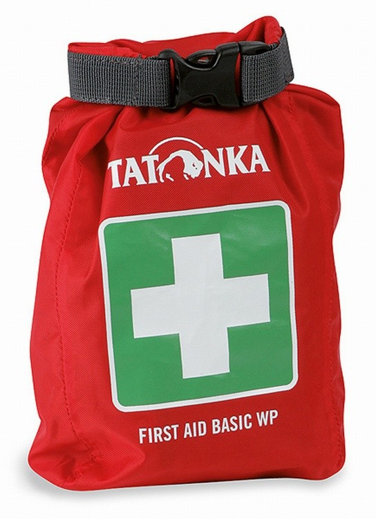 Tatonka First Aid Basic Waterproof Tatonka First Aid Basic Waterproof Farbe / color: red ()