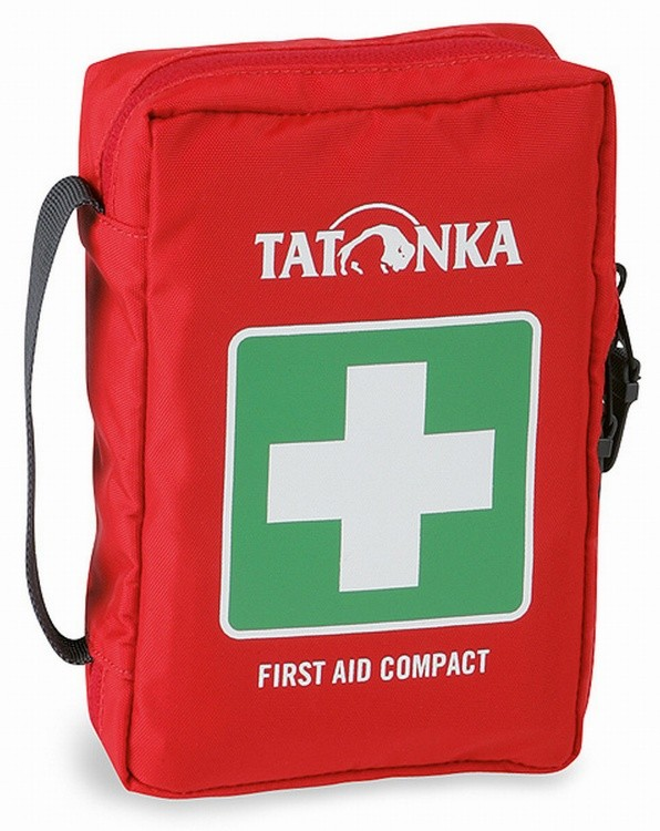 Tatonka First Aid Compact Tatonka First Aid Compact Farbe / color: red ()