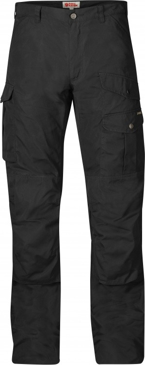 Fjällräven Barents Pro Trousers Fjällräven Barents Pro Trousers Farbe / color: black/black ()