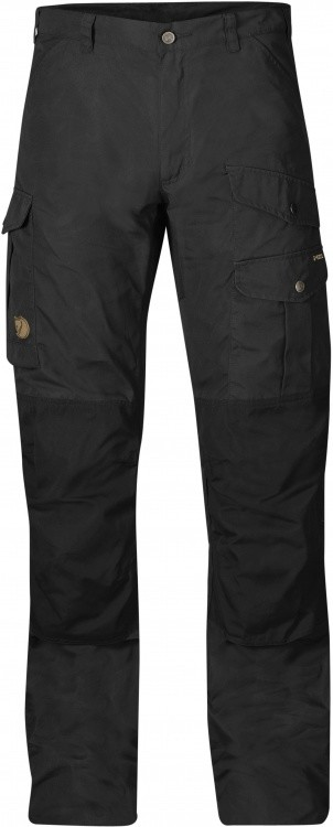 Fjällräven Barents Pro Trousers Fjällräven Barents Pro Trousers Farbe / color: dark grey/black ()