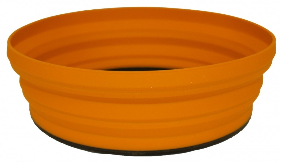 Sea to Summit XL-Bowl Sea to Summit XL-Bowl Farbe / color: orange ()