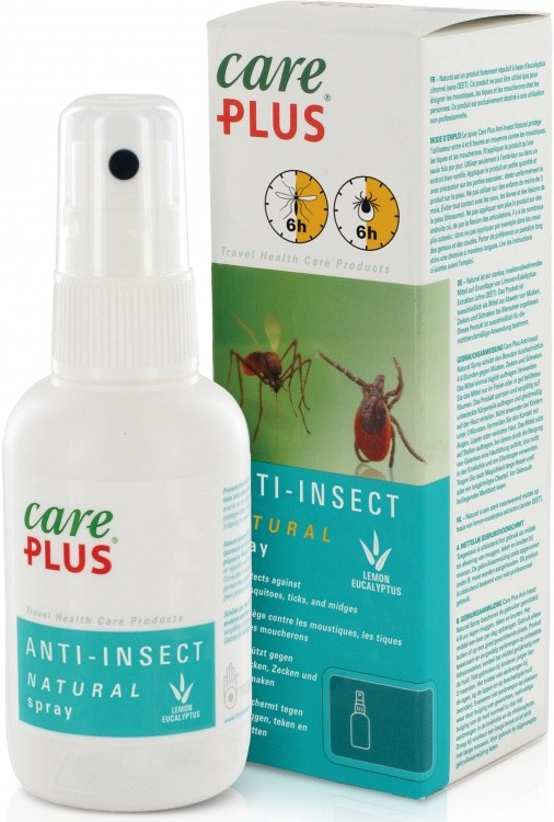 carePlus Citriodiol Anti Insect Natural Spray carePlus Citriodiol Anti Insect Natural Spray Citriodiol Anti Insect Natural Spray ()