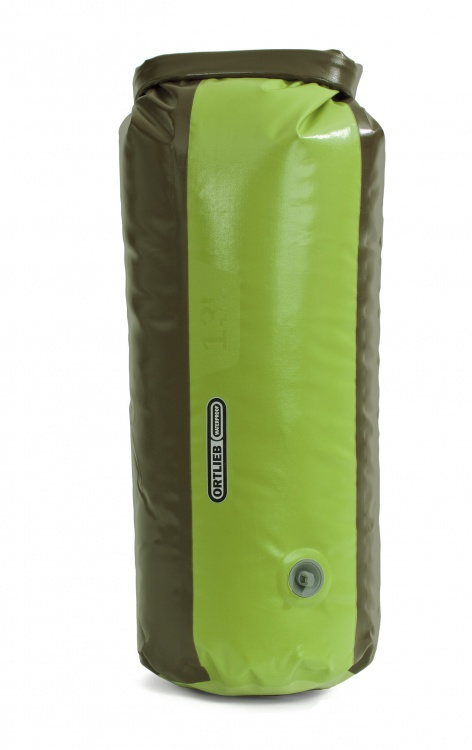 Ortlieb Packsack PD 350 mit Ventil Ortlieb Packsack PD 350 mit Ventil Farbe / color: oliv-limone ()