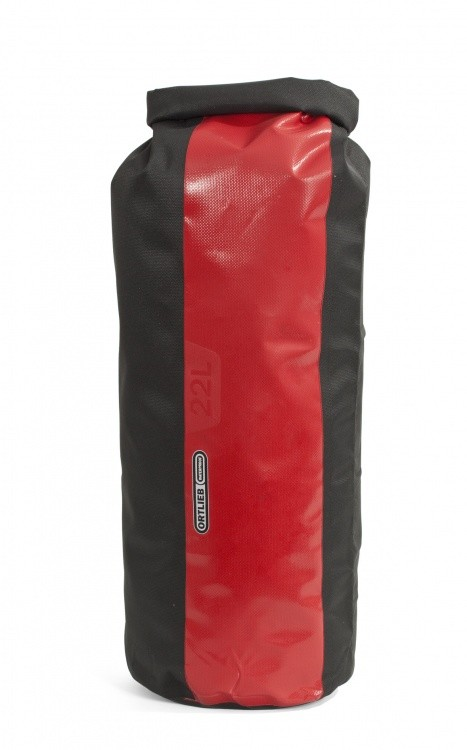 Ortlieb Packsack PS 490 Ortlieb Packsack PS 490 Farbe / color: schwarz-rot ()