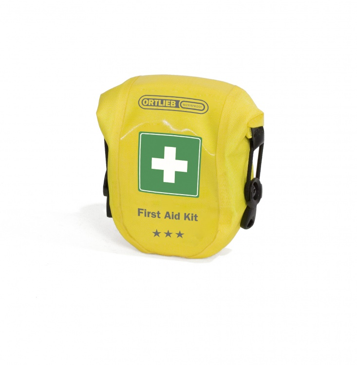 Ortlieb First Aid Kit Safety Level Regular Ortlieb First Aid Kit Safety Level Regular Farbe / color: gelb ()