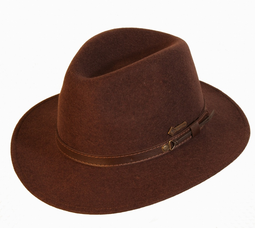Scippis Australian Adventure Wear Lincoln Scippis Australian Adventure Wear Lincoln Farbe / color: brown/melange ()