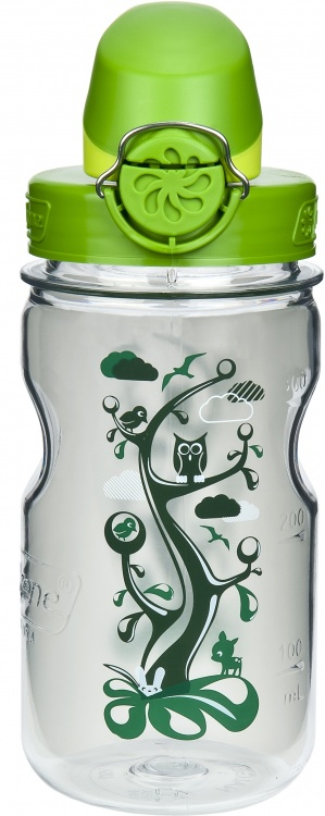 Nalgene Everyday OTF Kids Nalgene Everyday OTF Kids Farbe / color: transparent ()