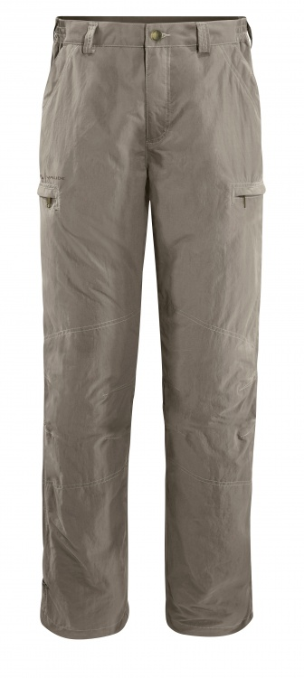 VAUDE Mens Farley Pants IV VAUDE Mens Farley Pants IV Farbe / color: muddy ()