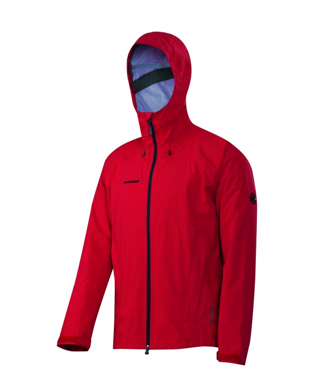 Mammut Segnas Jacket Mammut Segnas Jacket Farbe / color: inferno/graphite ()