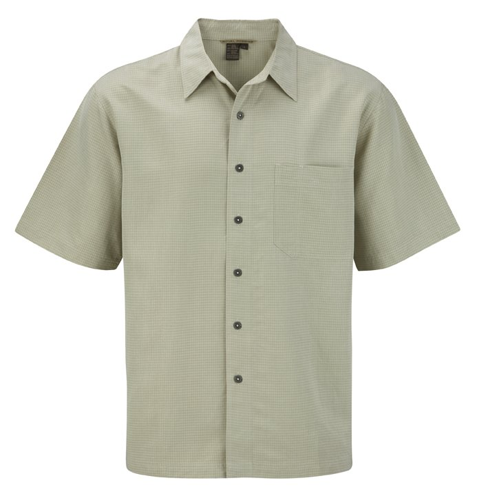 Royal Robbins Desert Pucker S/S Royal Robbins Desert Pucker S/S Farbe / color: soapstone ()