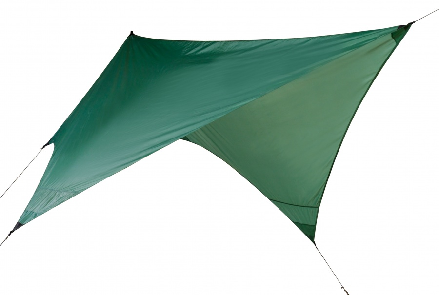 Nordisk Tarp Diamond Nordisk Tarp Diamond Farbe / color: forest green ()