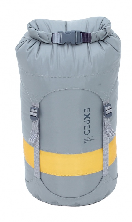 Exped Ventair Compression Bag Exped Ventair Compression Bag Farbe / color: granite grey ()