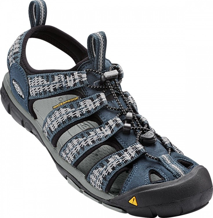 Keen Clearwater CNX Keen Clearwater CNX Farbe / color: midnight navy/vapor ()