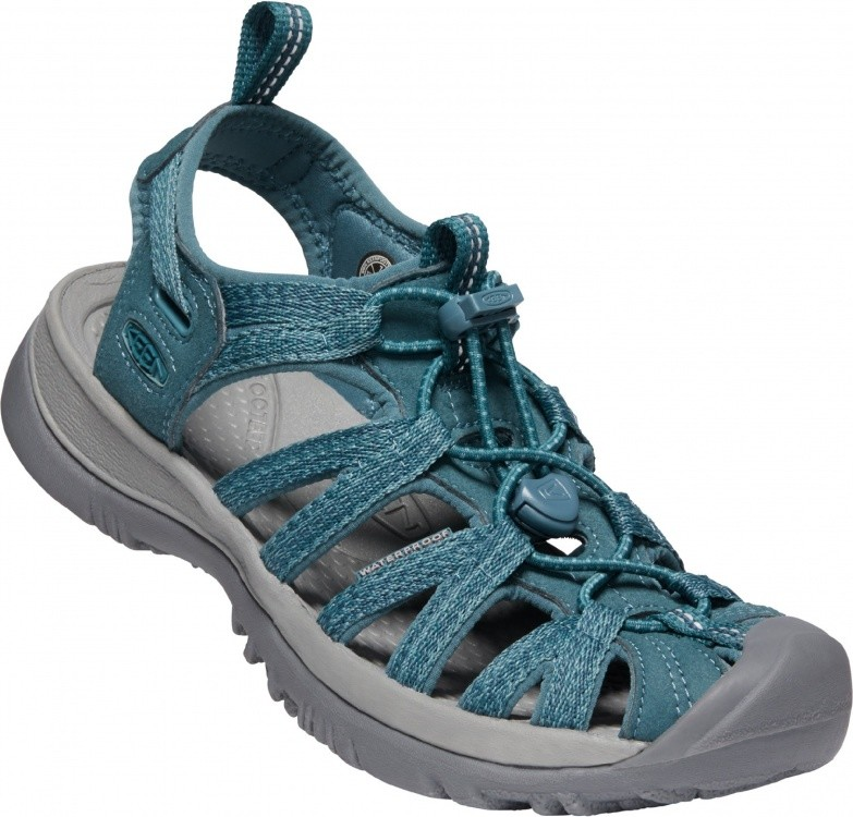 Keen Whisper Women Keen Whisper Women Farbe / color: smoke blue ()