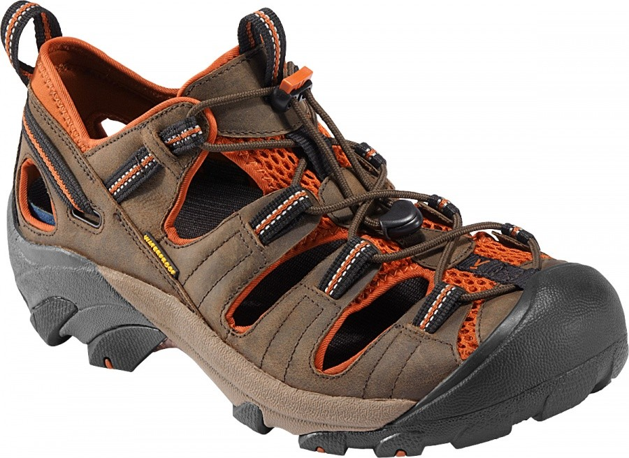 Keen Arroyo II Keen Arroyo II Farbe / color: black olive/bombay brown ()