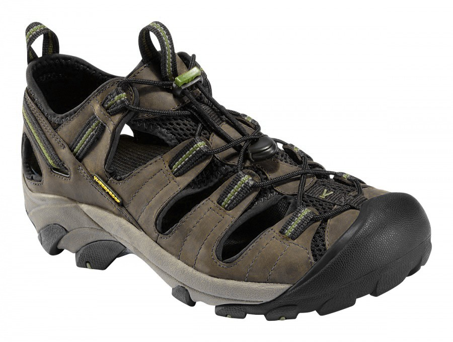 Keen Arroyo II Keen Arroyo II Farbe / color: slate black/bronze green ()