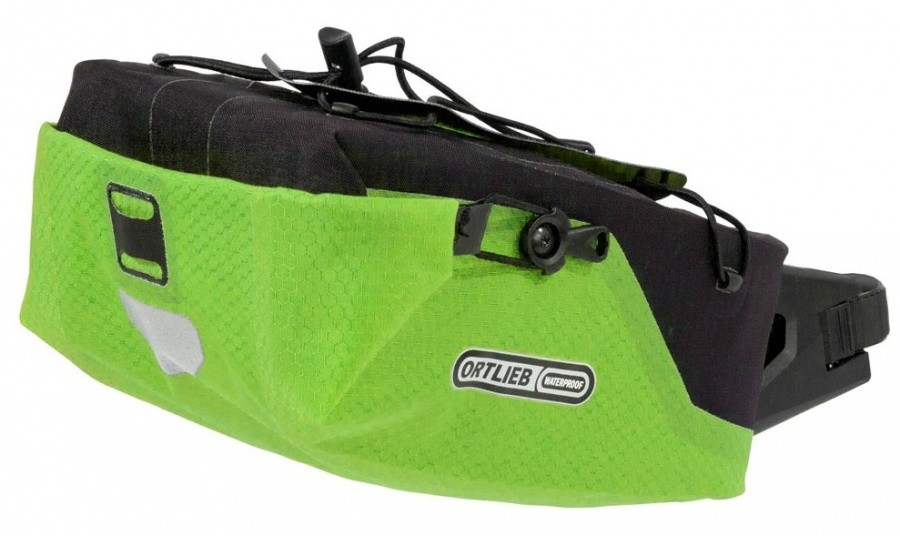 Ortlieb Seatpost-Bag Ortlieb Seatpost-Bag Farbe / color: limone-schwarz ()