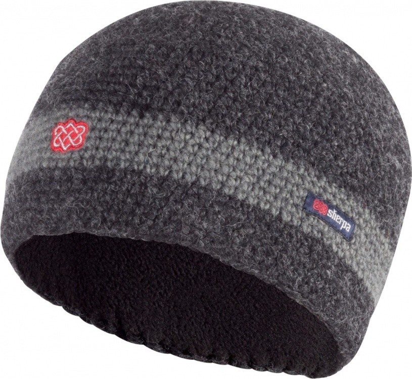 Sherpa Adventure Gear Renzing Hat Sherpa Adventure Gear Renzing Hat Farbe / color: monsoon grey ()