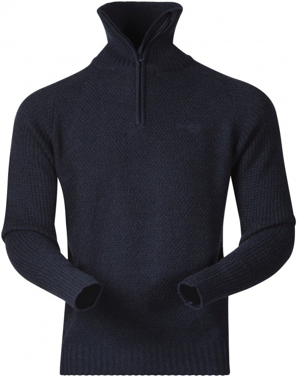 Bergans Ulriken Jumper Bergans Ulriken Jumper Farbe / color: dark blue melange ()