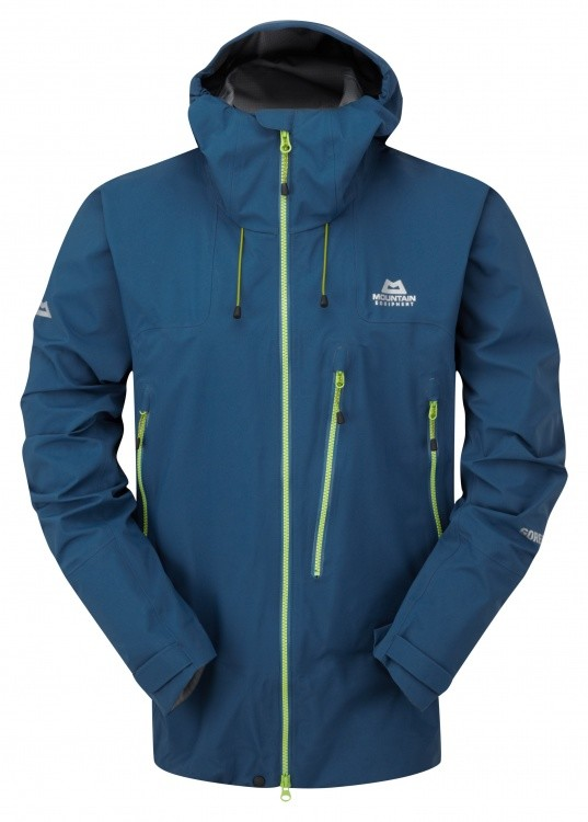 Mountain Equipment Lhotse Jacket Mountain Equipment Lhotse Jacket Farbe / color: marine ()