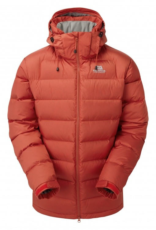 Mountain Equipment Lightline Jacket Mountain Equipment Lightline Jacket Farbe / color: bracken ()
