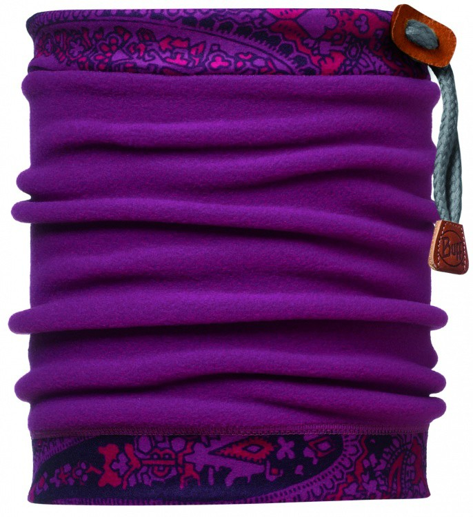 Buff Neckwarmer Polar Fleece Buff Neckwarmer Polar Fleece Farbe / color: tamil ()