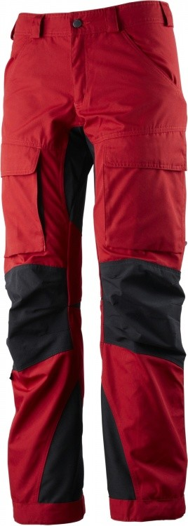 Lundhags Authentic Womens Pant Lundhags Authentic Womens Pant Farbe / color: red ()