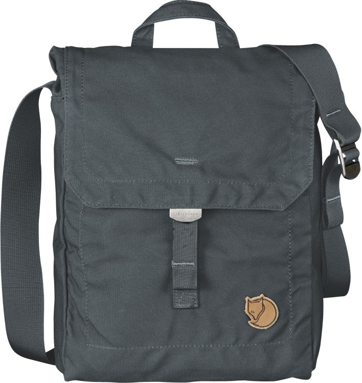 Fjällräven Foldsack No. 3 Fjällräven Foldsack No. 3 Farbe / color: dusk ()