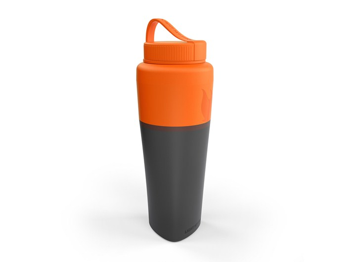 Light My Fire Pack-Up-Bottle Light My Fire Pack-Up-Bottle Farbe / color: orange ()