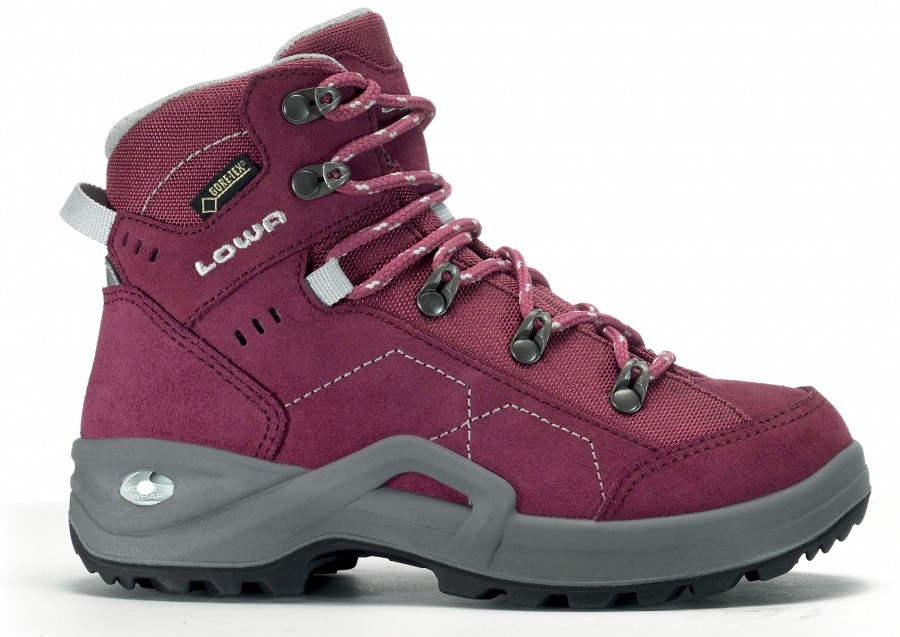 Lowa Kody III GTX MID Junior Lowa Kody III GTX MID Junior Farbe / color: berry ()
