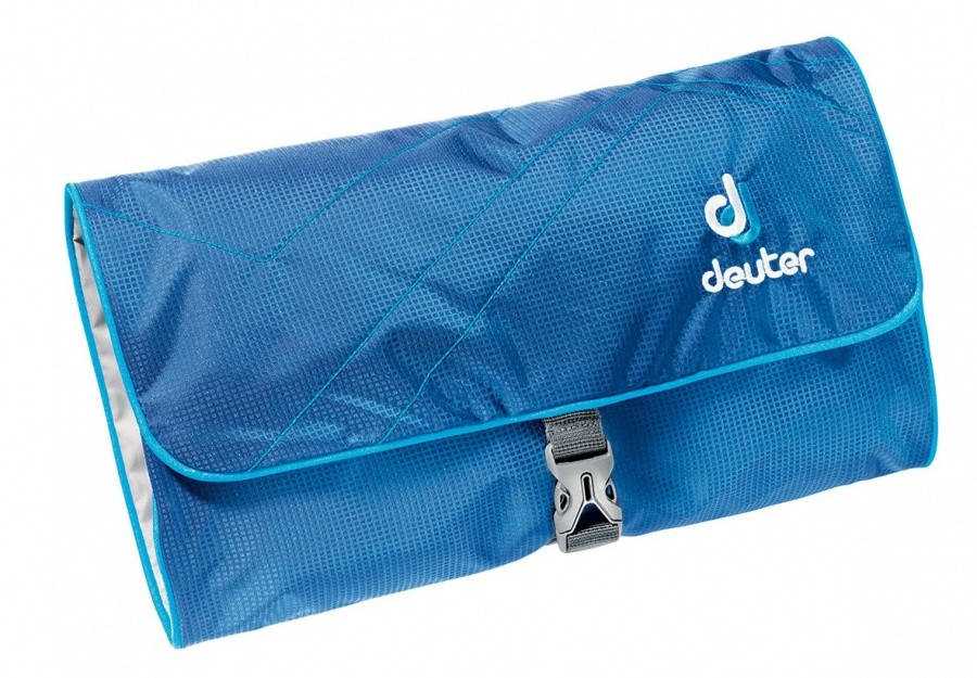 Deuter Wash Bag II Deuter Wash Bag II Farbe / color: midnight-turquoise ()