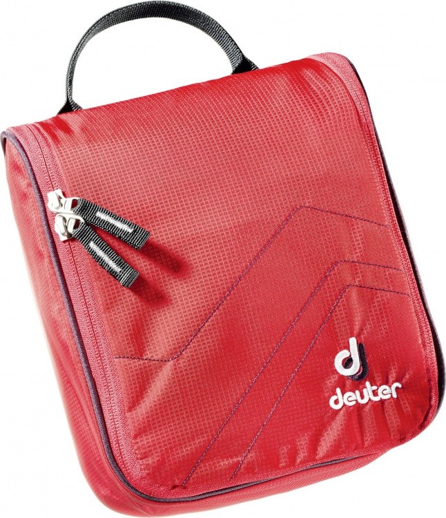 Deuter Wash Center I Deuter Wash Center I Farbe / color: fire-aubergine ()