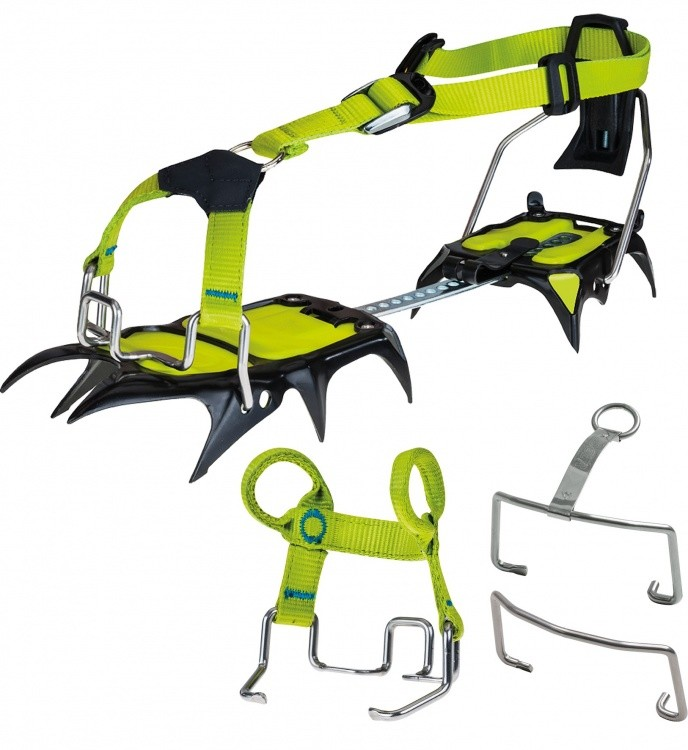 Edelrid Shark Edelrid Shark Farbe / color: night-oasis ()