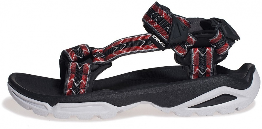Teva Terra Fi 4 Men Teva Terra Fi 4 Men Farbe / color: cross terra red ()