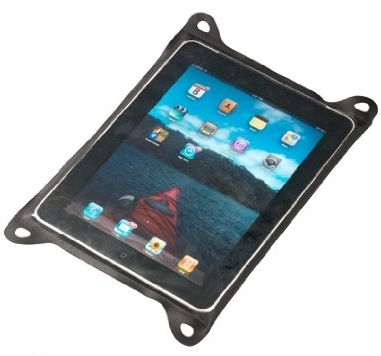 Sea to Summit TPU Guide Waterproof Case for Tablets Sea to Summit TPU Guide Waterproof Case for Tablets Farbe / color: black ()