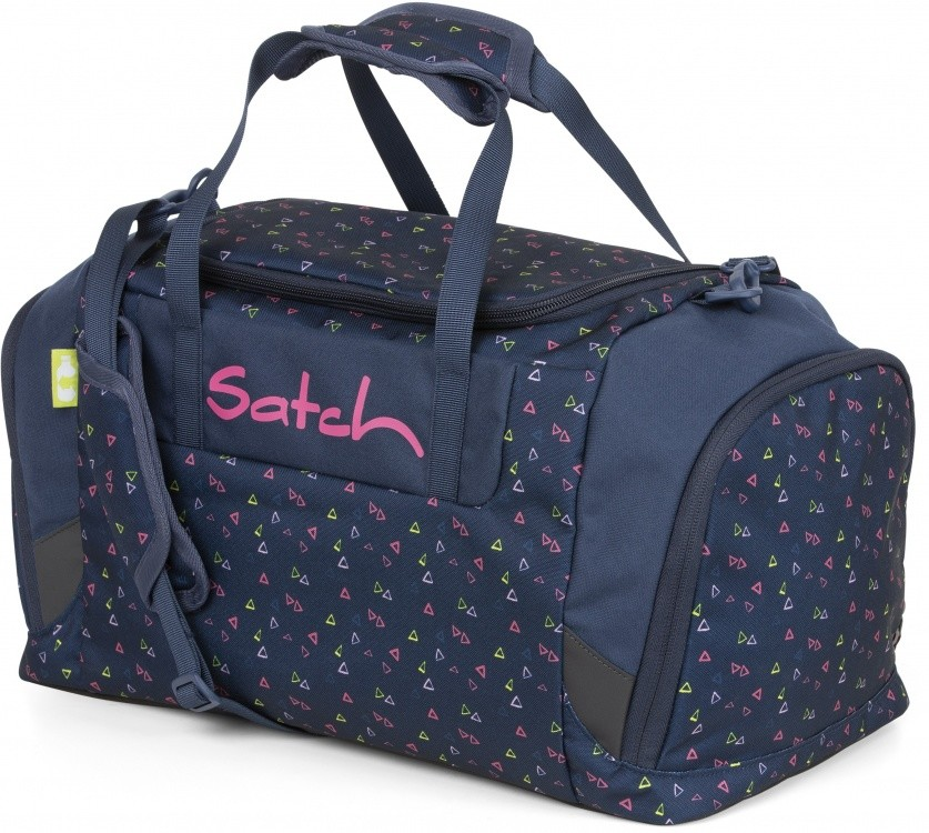 Fond of Bags satch Sporttasche Fond of Bags satch Sporttasche Farbe / color: funky friday ()