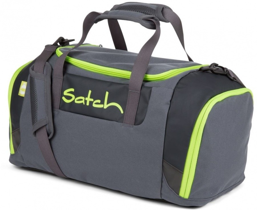 Fond of Bags satch Sporttasche Fond of Bags satch Sporttasche Farbe / color: phantom ()