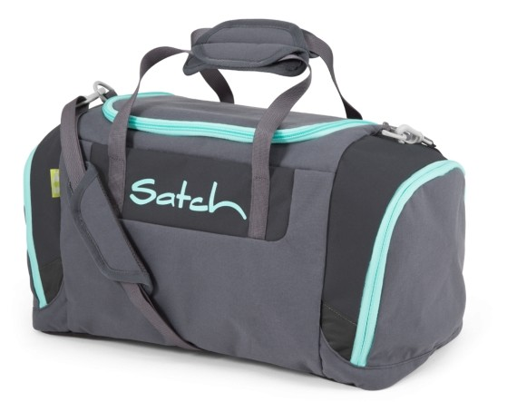Fond of Bags satch Sporttasche Fond of Bags satch Sporttasche Farbe / color: mint phantom ()