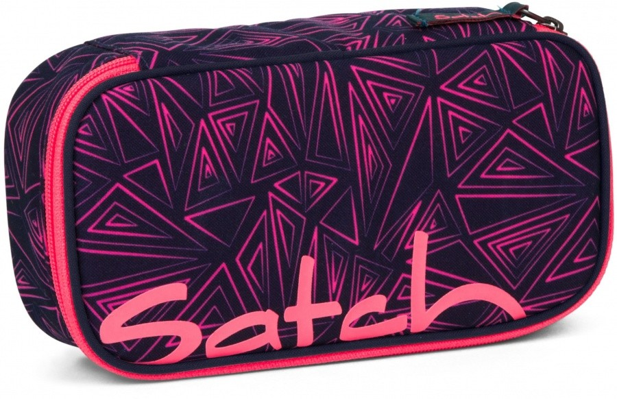 Fond of Bags satch SchlamperBox Fond of Bags satch SchlamperBox Farbe / color: pink bermuda ()