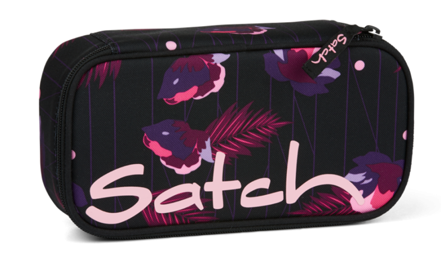 Fond of Bags satch SchlamperBox Fond of Bags satch SchlamperBox Farbe / color: mystic nights ()