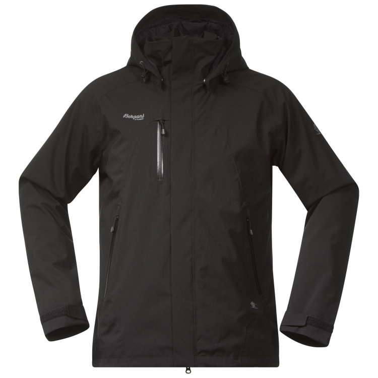 Bergans Flya Insulated Jacket Bergans Flya Insulated Jacket Farbe / color: black ()