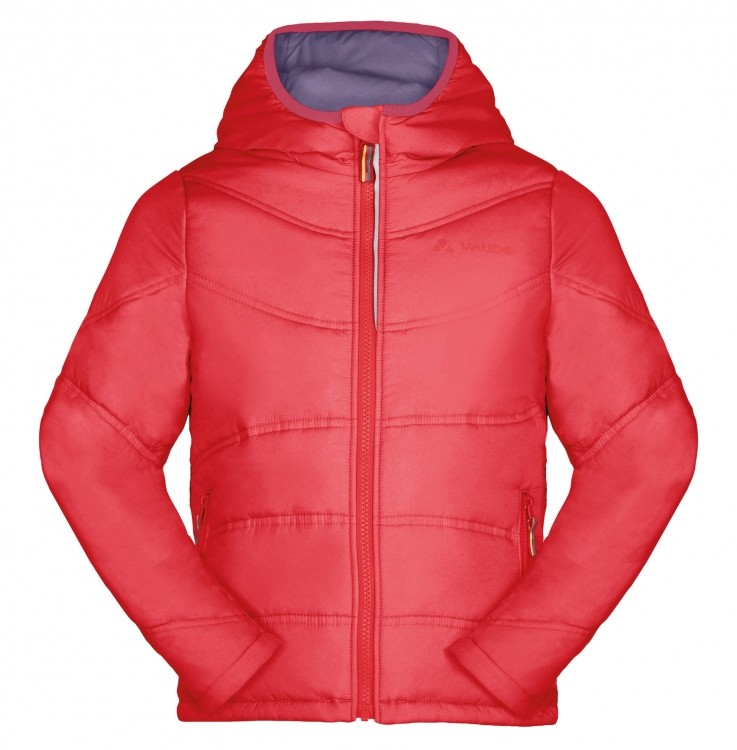 VAUDE Kids Arctic Fox Jacket III VAUDE Kids Arctic Fox Jacket III Farbe / color: flame ()