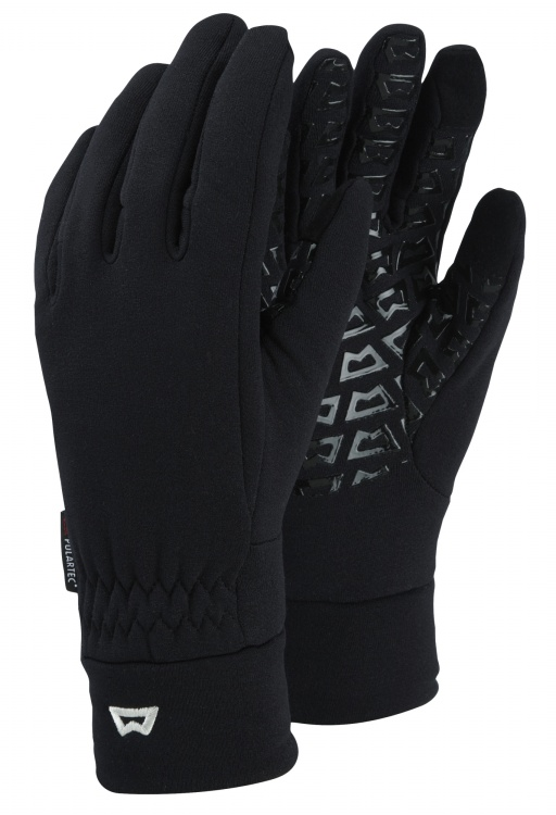 Mountain Equipment Touch Screen Grip Glove Mountain Equipment Touch Screen Grip Glove Farbe / color: black ()