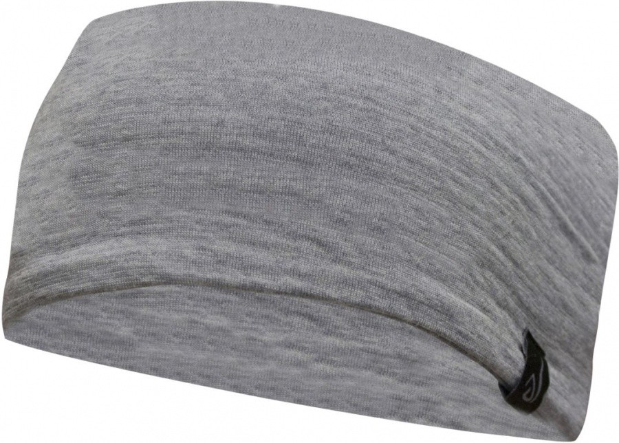 Ivanhoe of Sweden Underwool Headband Ivanhoe of Sweden Underwool Headband Farbe / color: grey marl 020/uni ()