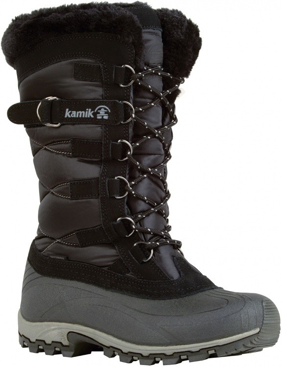 Kamik Snowvalley Women Kamik Snowvalley Women Farbe / color: black ()